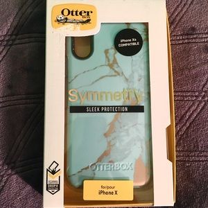 Brand New iPhone X/XS Otterbox Case